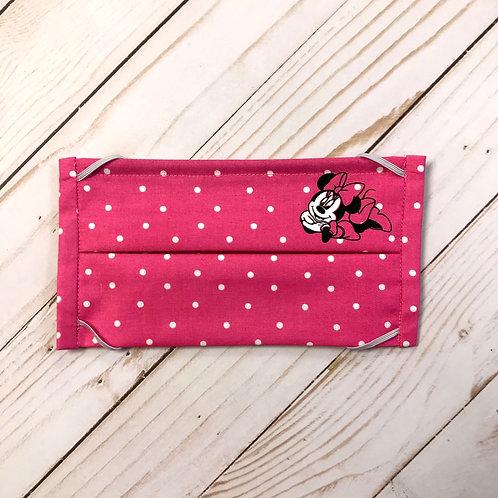 Pink Minnie w/ Bow