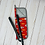 Thumbnail: Chiefs Curling Iron or Flat Iron Case