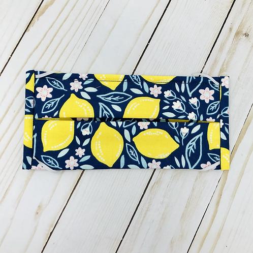 Dark Blue Lemon