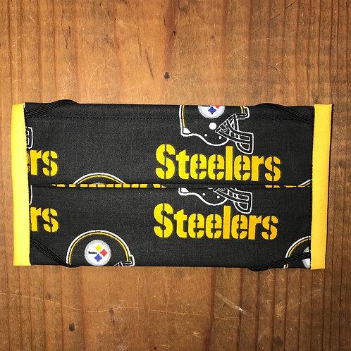 Pittsburgh Steelers Mask