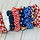 Thumbnail: Celebrate America Scrunchies