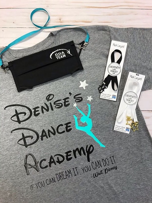 Denise's Dream It! Competition Package