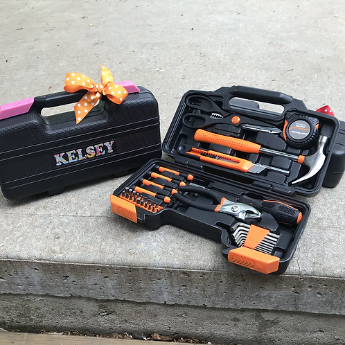 Personalized Toolboxes