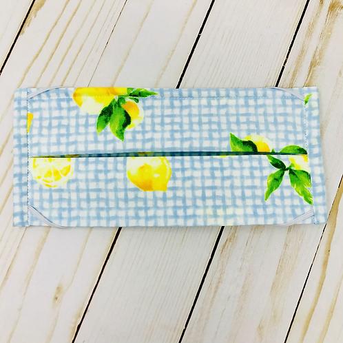 Light Blue Lemon