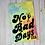 """Thumbnail: """"No Bad Days"""" DDA"""