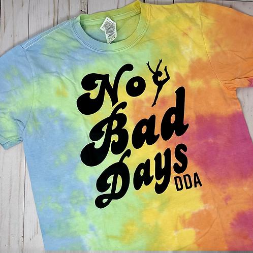 """No Bad Days"" DDA"