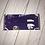 Thumbnail: K-State Purple Mask w/ black checkered trim