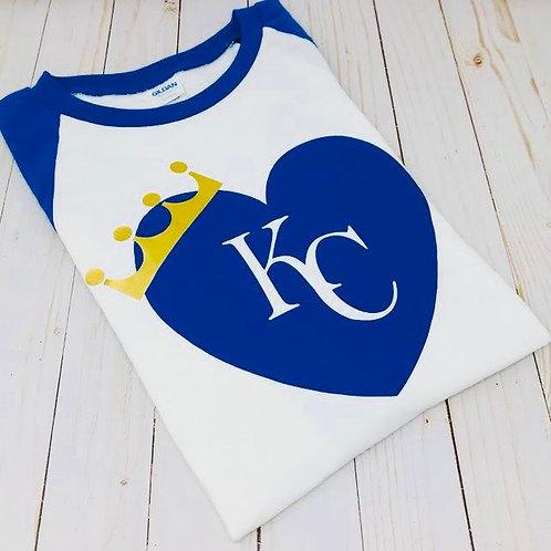 Royals Crown T-Shirt