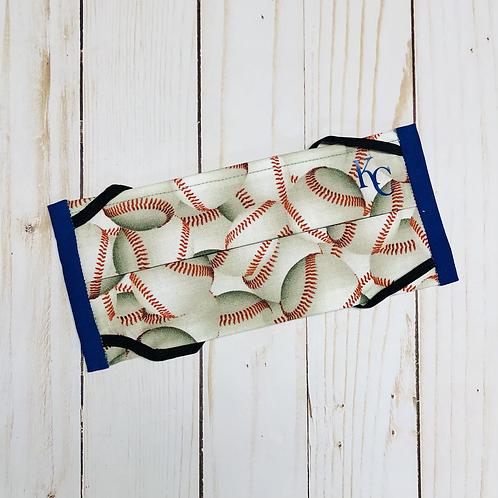 Baseball with KC