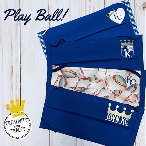 Play Ball Package