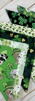 St. Patrick's Day Options