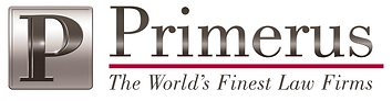 Primerus logo - The World' Finest Law Firms