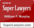 Rated by Super Lawyers Icon