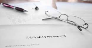 A Business Client's Guide to Arbitration Agreements
