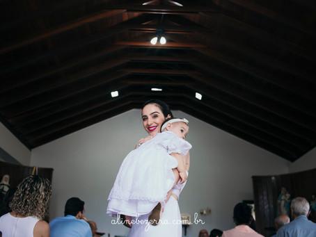 Batizado Bruna