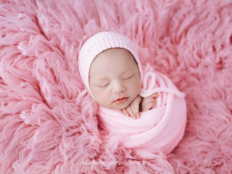 Newborn Camille