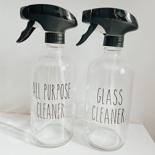 All Purpose Cleaner/Glass Cleaner