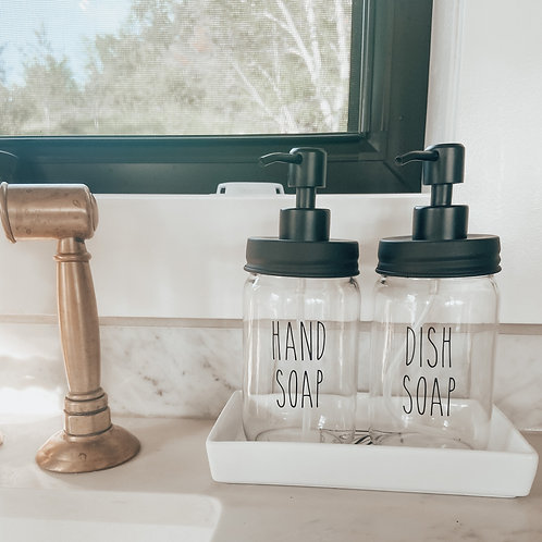 Hand Soap   Dish Soap Masons