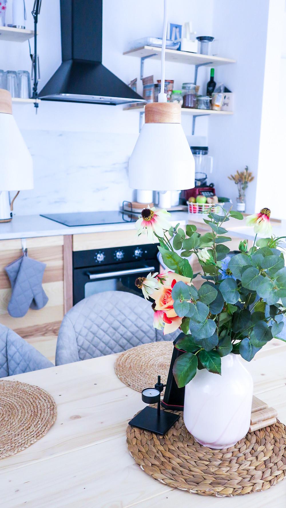 Willkommen in unserer Küche