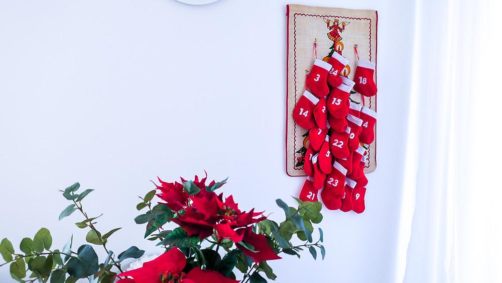Gesunde Weihnachtstraditionen #healthytraditions #healthychristmast #gesundetraditionen #gesundeweihnachten #adventskalender #weihnachten