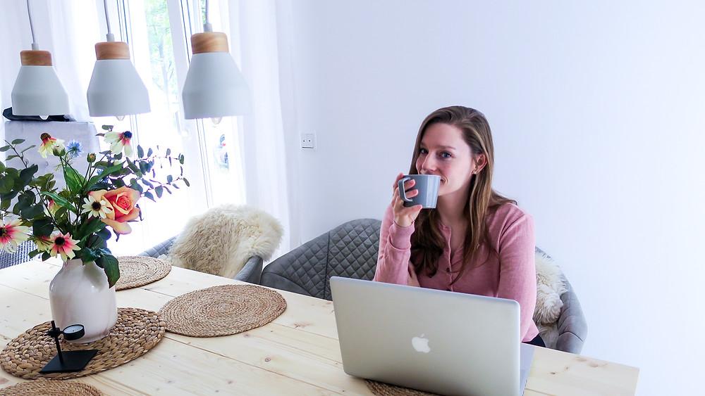 Coffee Talk - Bist du glücklich