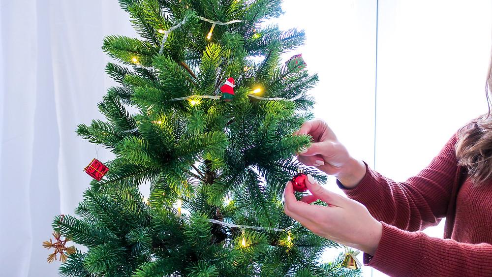 Gesunde Weihnachtstraditionen, die sich lohnen! #weihnachten #traditionen #gesundeweihnachten