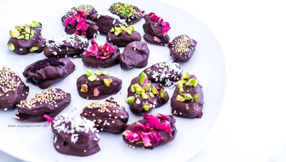 Mehlfreie saftige Kichererbsen Brownies #vegan #brownies #mehlfrei #saftig #gesund #schnell #kalorienarm