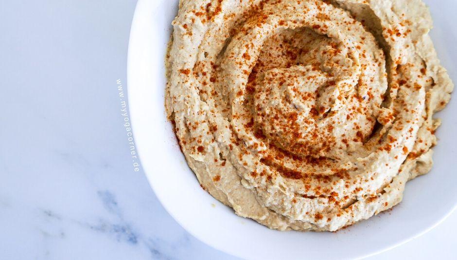 Der leckerste klassische Hummus! #rezept #hummus #gesund #schnell #einfach #easy #healthy #vegan #recipes #clean #snack