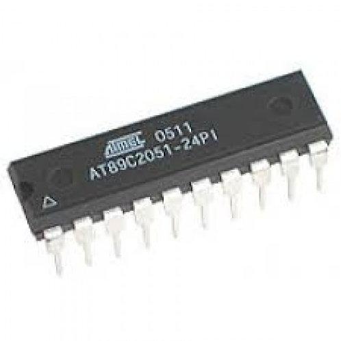 ATMEL 89C2051