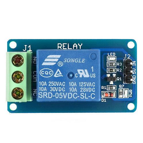 1 Channel Relay Board