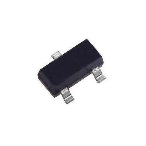 BC 857 PNP SMD Transistor