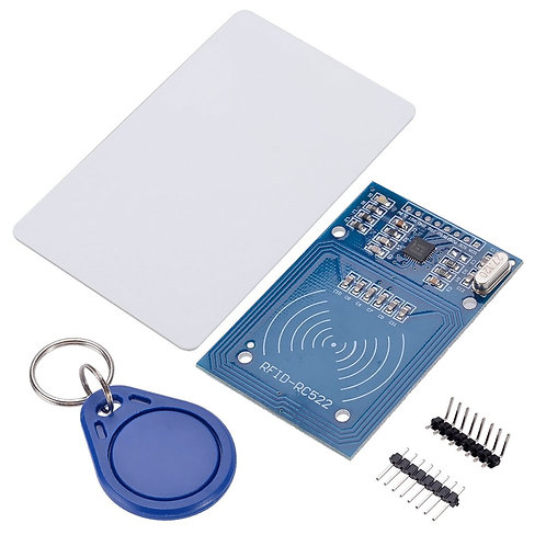 RC522 RFID IC Card And Keychain