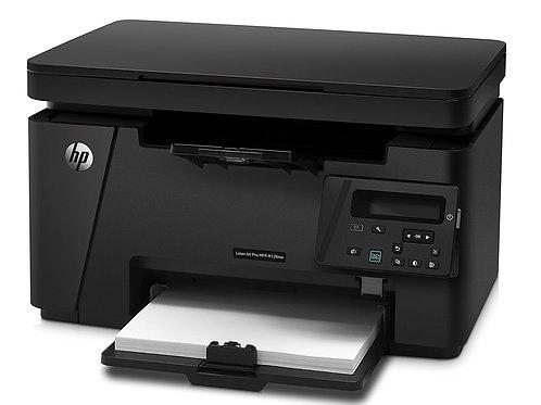 HP LaserJet Pro M126nw Multifunctional Printer