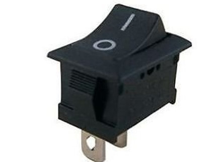 ON/OFF Switch For Electronic Circuit