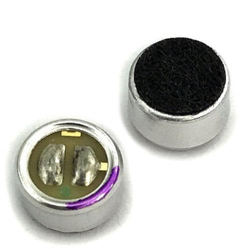 Electret Condenser Microphone Cartridge Capsule
