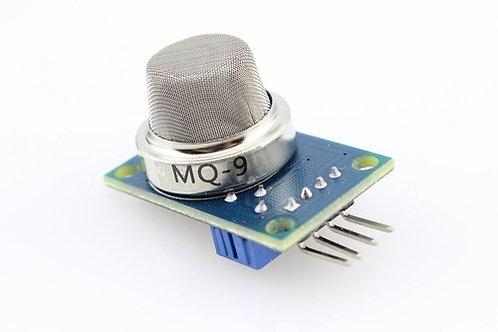 MQ-9  Carbon monoxide Gas Sensor Module
