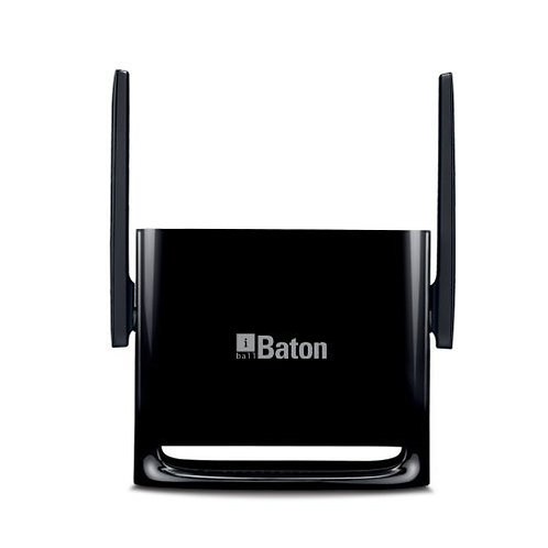 i- Ball iB-WRA300N3GT Wireless ADSL2 Router