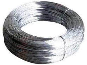 16 Gauage Zinc Wire