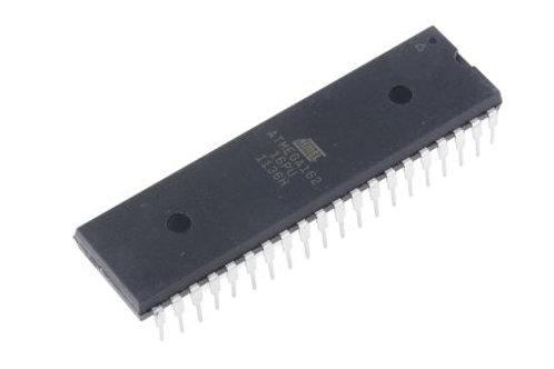ATMEGA 162