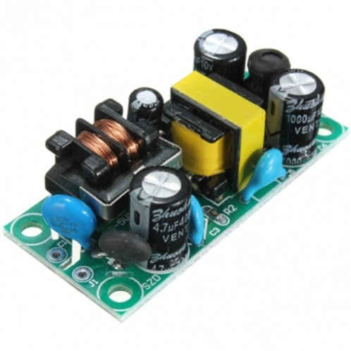 5v/1a Power Supply