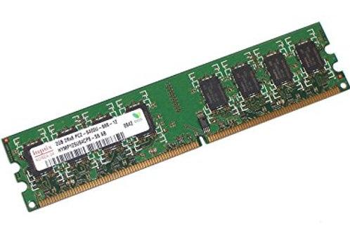 Hynix 2Gb RAM DDR2 Memory Module