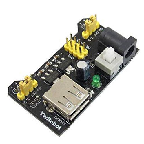 3.3V/5V MB102 Bread Board Power Supply