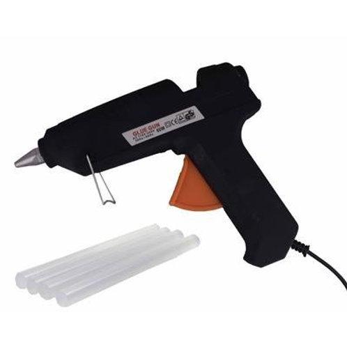 Mega Professional 60W Hot Melt Glue Gun
