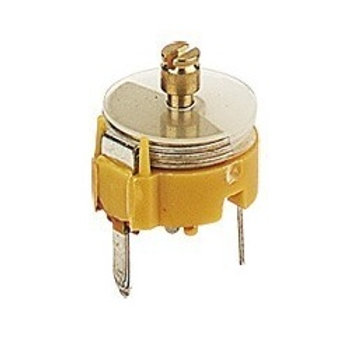 Variable Capacitor (TH)