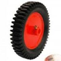 BO-Motor Wheels Height 72mm &Width 14mm