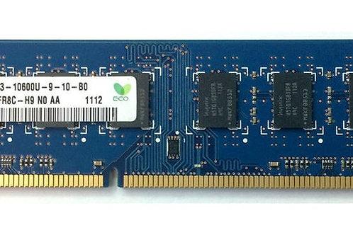 DDR3 2GB RAM Hynix/Kingston/Samsung