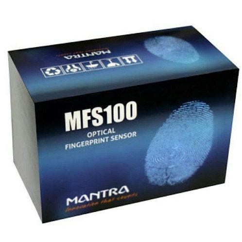 MANTRA MFS100 Optical Finger Sensor