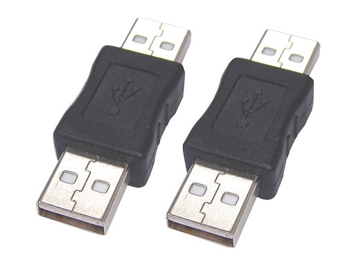 USB Male To Male