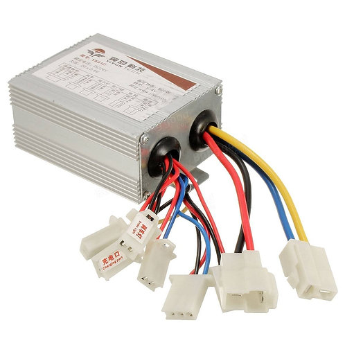350 Watts  Controller