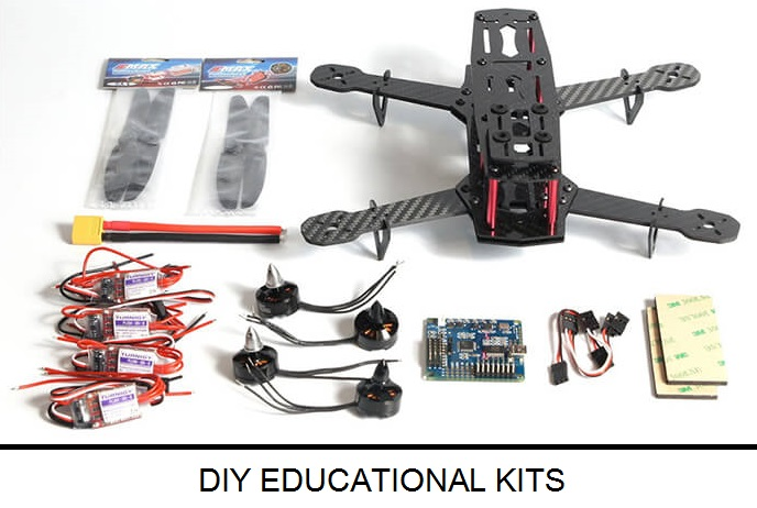 rc-quadcopter-kit